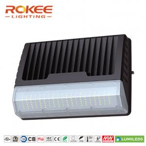G2 Series-100W LED Wall Park Light