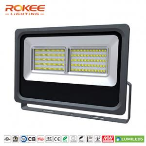 Slim series-100W LED Flood Light