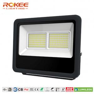 Slim series-150W LED Flood Light