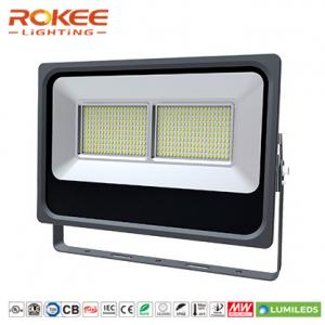 Slim series-200W LED Flood Light