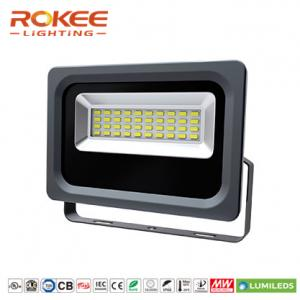 Slim series-20W LED Flood Light
