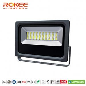 Slim series-30W LED Flood Light