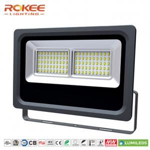 Slim series-50W LED Flood Light
